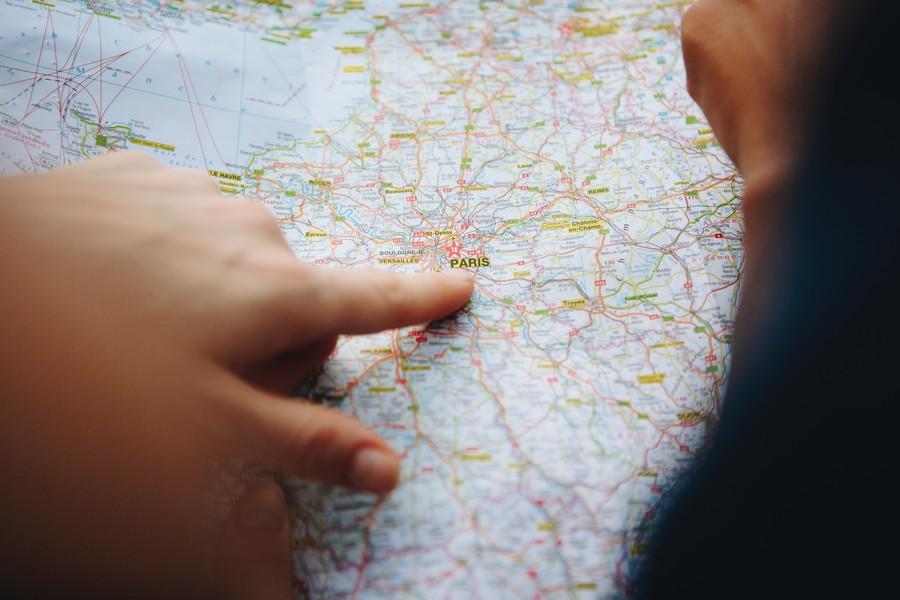 Tour Sales Navigator: 5 etapas para vender más en 2019