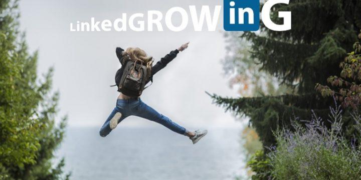 Así nace LinkedGrowing, así te ayudamos a crecer en la mayor red profesional