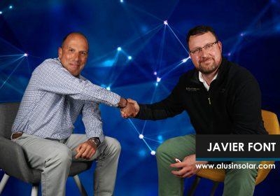 #entrevistandoaprofesionales Javier Fernández-Font