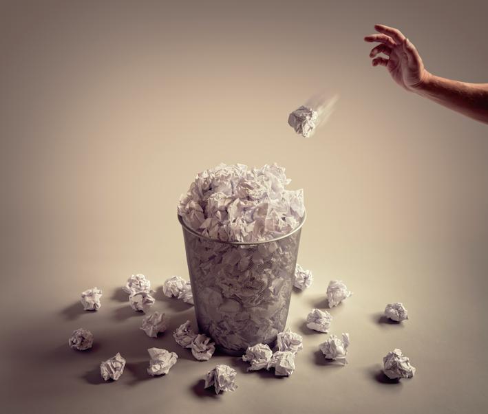 Anti-Mensajes: 5 ejemplos de escribir en LinkedIn para no decir nada