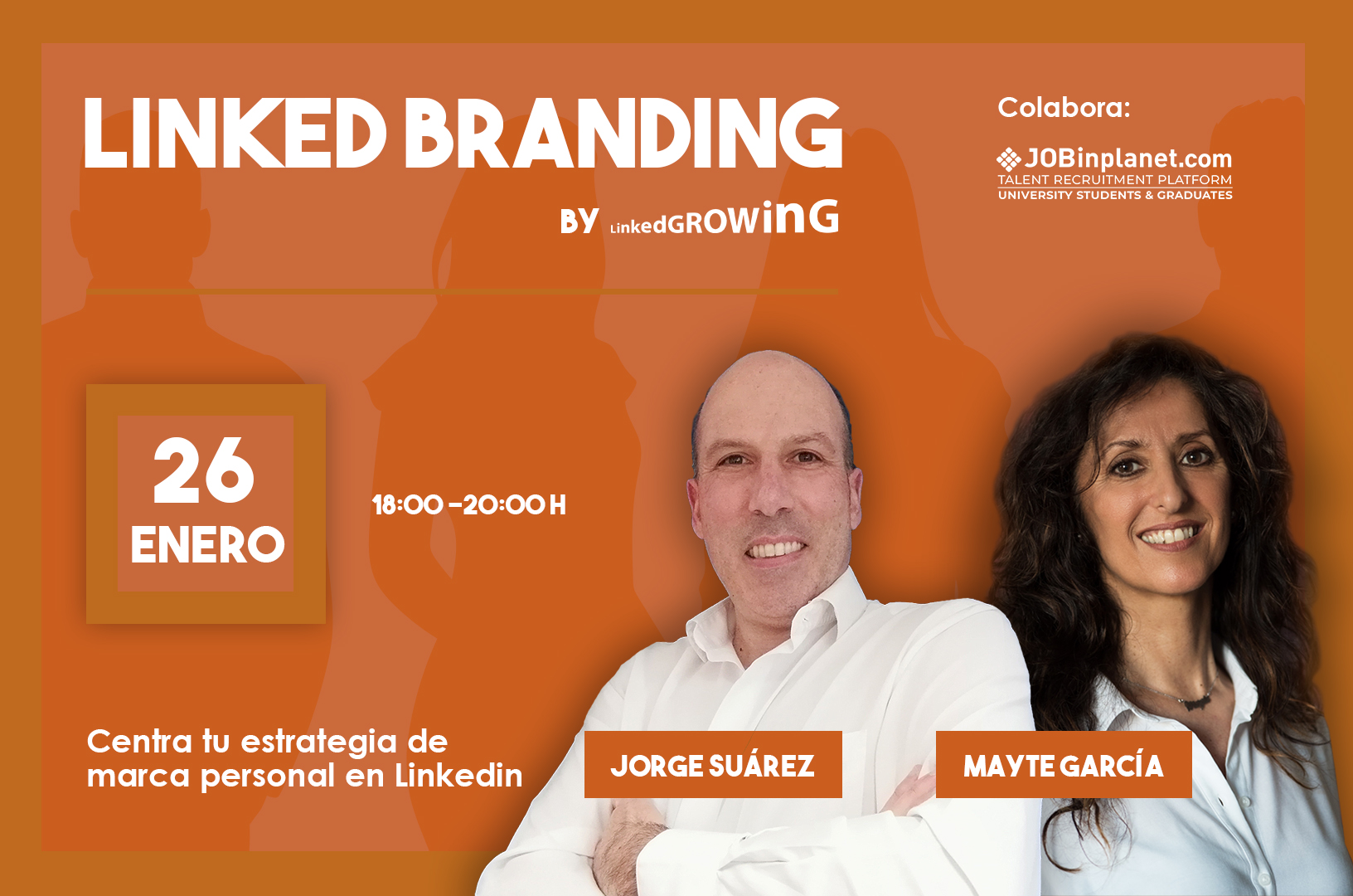 LinkedBranding, la fórmula para crear una estrategia de marca personal ganadora en LinkedIn