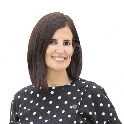 María Maroto Rodríguez